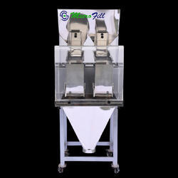 MicroFill SS Automatic Pouch Packing Machine