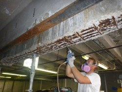 Fire Damaged Building Repairs and Strengthening Consultants