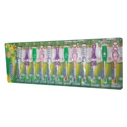 Coolix cartoon Kids Toothbrush