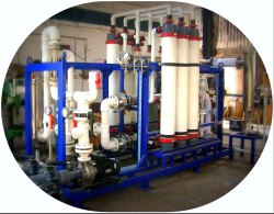 Ultra Filtration Plants, Capacity: 1000 LPH