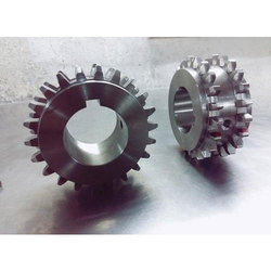 Sprocket For Honey Comb Conveyor Belt