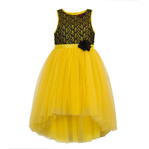Lace Dresses For Kids