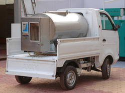 Mobile Milk Vending Machine View Specifications