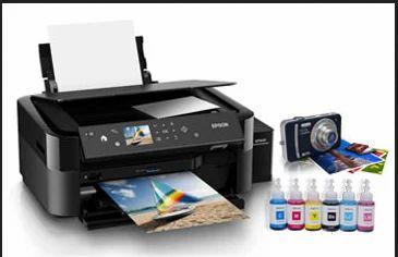 Inks Epson Desktop Printers - View Specifications & Details