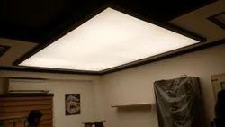 Luxceil Interior Translucent Ceiling