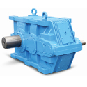 Palm Oil Mill Drive Special Helical Gear Box