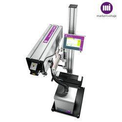 Markem Imaje Smart Lase C340 Laser Printer