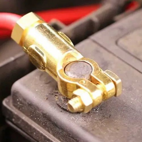 Brass Battery Terminal/ Battery Terminal For Car  Truck