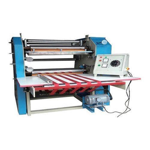2 HP Paper Plate Lamination Machine