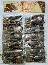 UCWS Gram Masala Khada Garam Masala, Pack Size: Rs10 each pouch MRP