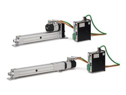 Electric & Servo Actuators
