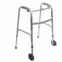 Pedder Johnson Walker With Wheels