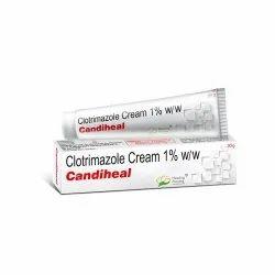 Candiheal 1%