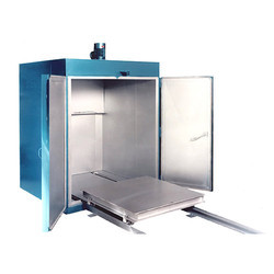 Industrial Drying Ovens