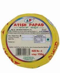 Aatish Papad