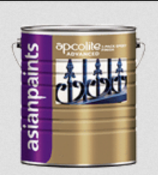 Asian Paints Apcolite Advanced 2-pack Epoxy Finish