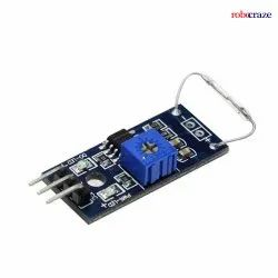 Robocraze Magnetic Switch, Reed Switch Sensor Module