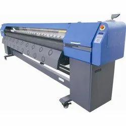 Eco Solvent Machine
