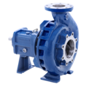 End Suction Centrifugal Chemical Pump