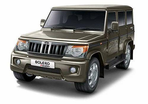 Mahindra Bolero | Om Auto Pvt Ltd | Supplier in Didauli, Rae Bareli