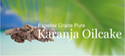 Karanja Oil Cake