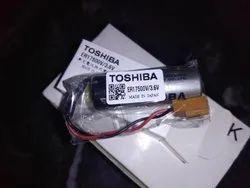 Toshiba ER17500 Battery