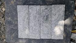 Granite Mushroom Stone