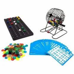 Bingo Housie Game