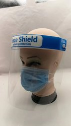 Protetive Face Shield For Corona