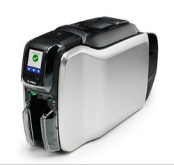 Ethernet ID Card Printer