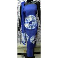 Aaditri Knot Work Ladies Suit