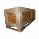 Industrial Heavy Duty Wooden Box