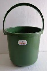 10 Litre Plastic Buckets