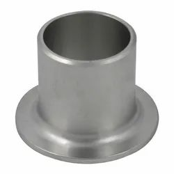 Stainless Steel Butt Weld Stub End