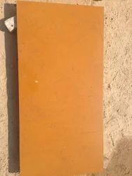 Flooring Jaisalmer Yellow Sandstone, Thickness: 25 mm