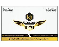 Semi Skilled & Un-skilled Male Labour Contractor Services, Pan India