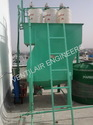 Small Sewage Treatment Plant