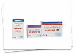 Bandrone 150 Tablets And 6mg Vial Ibandronic Acid