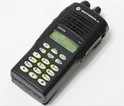 GP-338 Motorola Walkiy Talkiy