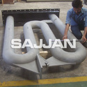 W Type Radiant Tubes