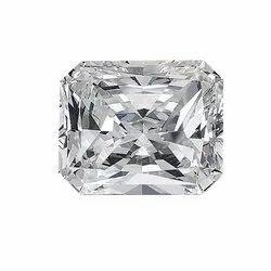 Radiant Cut Solitaire Diamond