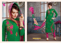 Churidar Dress Suit
