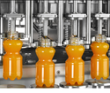 Synthetic Juice Bottle Filling Machine