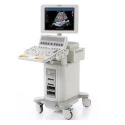 Philips HD15 Ultrasound Machine