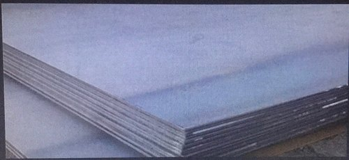 EN-19 Alloy Steel Plate