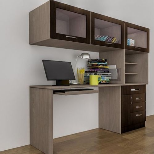 Modern Study Desk