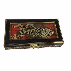 Decorative Shagun Box
