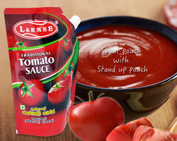 Lakmee Tomato Sauce Pouch