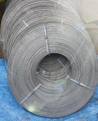 Aluminium Flat Strips