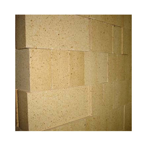 Rectangular Fire Clay Refractory Bricks